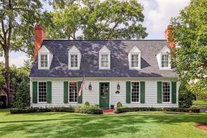 Houston Home at 1610 Huge Oaks Street Houston                           , TX                           , 77055-3422 For Sale