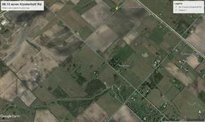 0 klosterhoff road, rosenberg, TX 77471