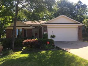 Houston Home at 281 Mesa View Conroe , TX , 77316-2906 For Sale
