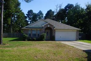 Houston Home at 7119 Grant Drive Magnolia , TX , 77354-3126 For Sale