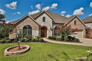 Houston Home at 12322 Johns Purchase Court Cypress , TX , 77433-2154 For Sale
