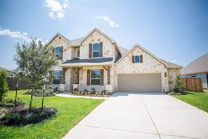 Houston Home at 6203 Verde Place Lane Katy , TX , 77493 For Sale