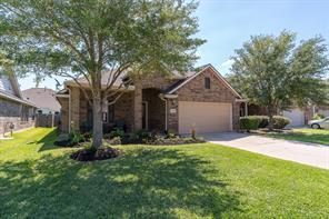 Houston Home at 221 Morgan Isle Lane Dickinson , TX , 77539-7379 For Sale