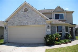 Houston Home at 7222 Foxwood Fair Lane Humble , TX , 77338-1464 For Sale