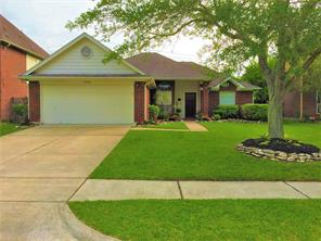 Houston Home at 16223 Affirmed Way Friendswood , TX , 77546-2468 For Sale