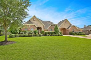 Houston Home at 21103 Cameron Ridge Drive Cypress , TX , 77433-2112 For Sale