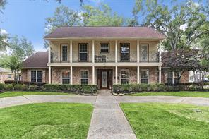 Houston Home at 14363 Broadgreen Drive Houston                           , TX                           , 77079-6604 For Sale