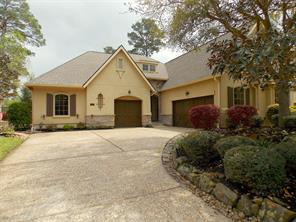 Houston Home at 28 Greens Edge Drive Kingwood , TX , 77339-5334 For Sale