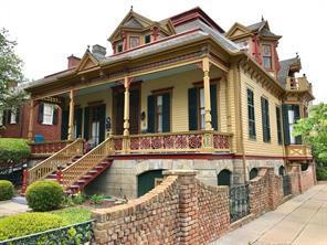 Houston Home at 2402 Avenue L Galveston , TX , 77550-4525 For Sale