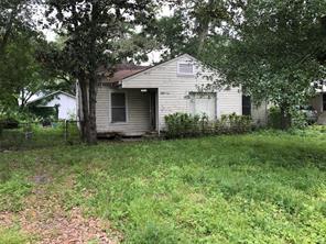 6812 Orville, Houston TX 77028