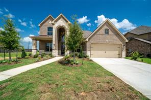 Houston Home at 20177 Anna Blue Crest Fulshear , TX , 77423 For Sale