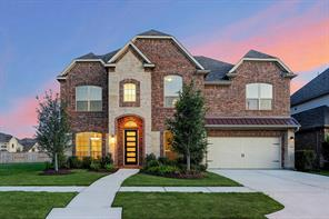 Houston Home at 20121 Anna Blue Crest Fulshear , TX , 77423 For Sale