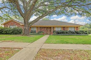 Houston Home at 5243 Caversham Drive Houston , TX , 77096-2505 For Sale