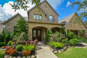 Houston Home at 27911 Bracken Hurst Drive Katy                           , TX                           , 77494-5311 For Sale
