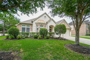 Houston Home at 11114 Dawson Springs Drive Richmond , TX , 77406-7286 For Sale