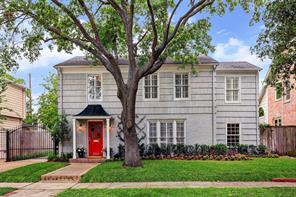 Houston Home at 2808 Wroxton Road Houston                           , TX                           , 77005-4023 For Sale