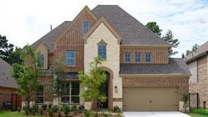 Houston Home at 28212 Forest Mist Way Spring , TX , 77386 For Sale