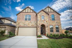 Houston Home at 1915 Orchard Berry Lane Katy , TX , 77494 For Sale