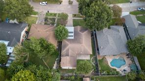 Houston Home at 4927 Hialeah Drive Houston , TX , 77092-5630 For Sale