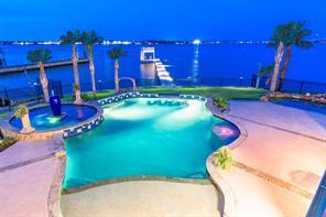 Houston Home at 2240 Marina Way Kemah , TX , 77565-2039 For Sale