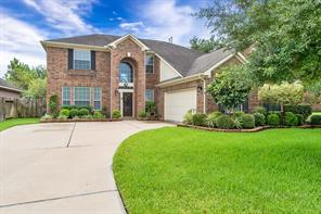 Houston Home at 4530 Huntwood Hills Lane Katy , TX , 77494-4848 For Sale