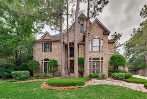 40 dovewood place, the woodlands, TX 77381