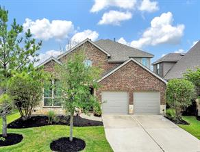 Houston Home at 19419 Alton Springs Drive Cypress , TX , 77433-4096 For Sale