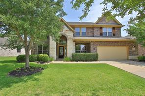20006 stanton lake drive, cypress, TX 77433