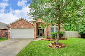 Houston Home at 31602 Regal Park Court Conroe , TX , 77385-6341 For Sale