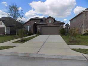 Houston Home at 2211 Ashford Point Lane Pearland , TX , 77089-1576 For Sale