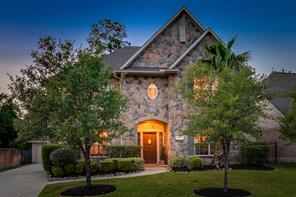 18 N Arrow Canyon Circle, The Woodlands, TX 77389