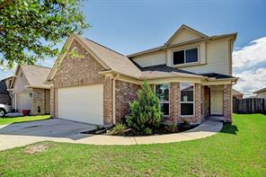 Houston Home at 16805 Northern Flicker Trail Conroe , TX , 77385-3825 For Sale