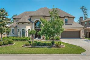 Houston Home at 114 N Sage Sparrow Circle Spring , TX , 77389-4887 For Sale