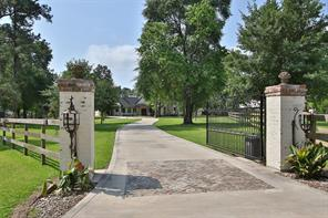 Houston Home at 10611 Spell Road Tomball , TX , 77375-7044 For Sale