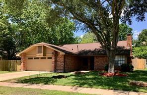 Houston Home at 22026 Birch Valley Drive Katy , TX , 77450-4514 For Sale