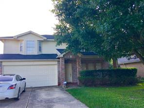 Houston Home at 3814 Stuart Drive La Porte , TX , 77571-3942 For Sale