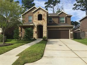 Houston Home at 22523 Birch Ridge Meadow Drive Spring , TX , 77389-1722 For Sale