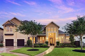 Houston Home at 11410 Sardinia Drive Richmond , TX , 77406-5103 For Sale