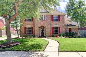Houston Home at 16310 Hazy Pines Court Houston , TX , 77059-5576 For Sale