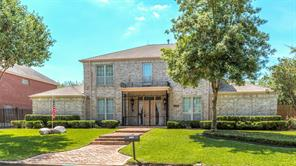Houston Home at 3214 Country Club Boulevard Stafford , TX , 77477-4610 For Sale