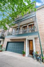 Houston Home at 2204 Caroline Street Houston , TX , 77002-8906 For Sale