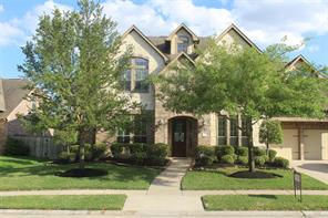 Houston Home at 12406 Garden Field Lane Pearland , TX , 77584-8353 For Sale