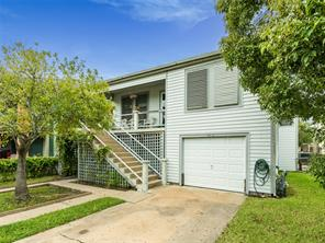 Houston Home at 4312 Avenue R 1/2 Galveston , TX , 77550-7357 For Sale