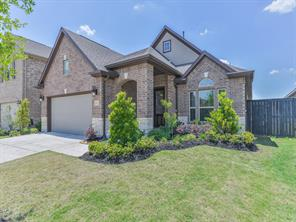 Houston Home at 4323 Thornapple Hills Court Richmond , TX , 77406-7221 For Sale