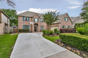Houston Home at 5615 Hickory Village Drive Kingwood , TX , 77345-3090 For Sale