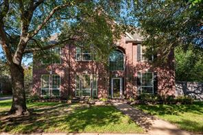 Houston Home at 2147 Morning Park Drive Katy , TX , 77494-2148 For Sale