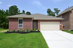 Houston Home at 22822 Highland Bluff Lane Spring , TX , 77373 For Sale