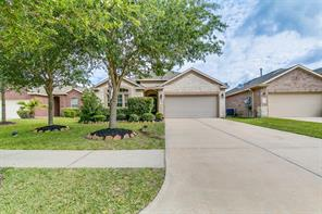 Houston Home at 3210 Carriage Cove Court Dickinson , TX , 77539-8474 For Sale