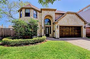 Houston Home at 1336 Ebony Lane Houston , TX , 77018-5242 For Sale