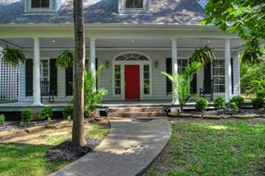 Houston Home at 4966 Hilltop Ranch Court Montgomery , TX , 77316 For Sale